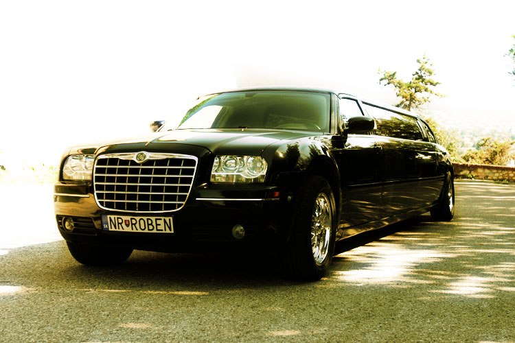 Chrisler Stretch Limousine
