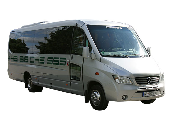 Mercedes Sunrider